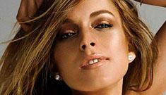 Get Lindsay Lohan's dirty drugged look