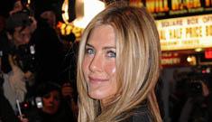 Jennifer Aniston: I will love Brad Pitt for the rest of my life (update)