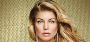 Fergie says Josh Duhamel watched her get a bikini wax: gross or cool?