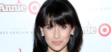 Hilaria Baldwin: 'My purpose in life is to provide you with information & inspiration'