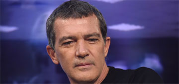 Antonio Banderas on Melanie Griffith: 'she's the person I will always love'