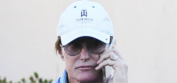 Bruce Jenner won't issue a statement about InTouch cover, he'll address it on KUWTK