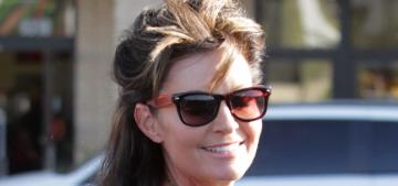 Sarah Palin: Bradley Cooper portrayed 'true heroism', like Ted Nugent