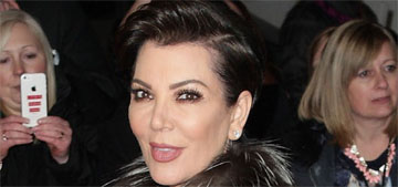 Kris Jenner looks 'refreshed' suddenly: did she get more work done?