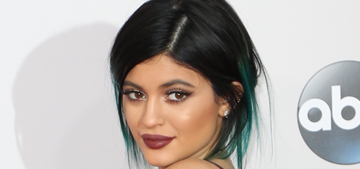 L&S: Kylie Jenner quit homeschool to focus on her 'brand'