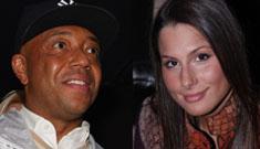 Spitzer hooker Ashley Dupre calls Russell Simmons a mentor
