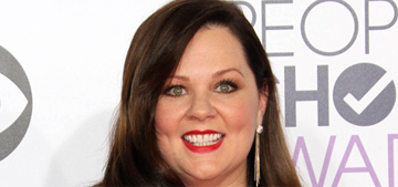 The new, all-female 'Ghostbusters' cast: Melissa McCarthy, Kristen Wiig & more