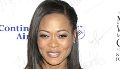 Robin Givens identifies with Rihanna: 'Her story is my story'