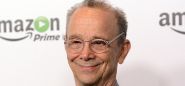 Joel Grey, 82, comes out: 'If you have to put a label on it, I'm a gay man'