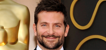Bradley Cooper covers People, discusses his 'life-changing' role & the Academy