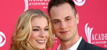 Is LeAnn Rimes' ex Dean Sheremet planning to write a tell-all book?