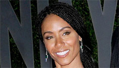 Jada Pinkett Smith to open a high school