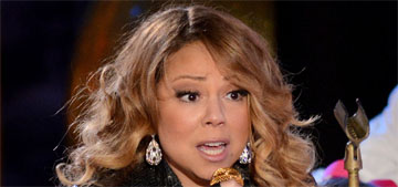 Mariah Carey and Nick Cannon sued by former nanny for wrongful termination