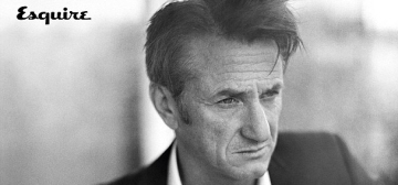 Sean Penn: If I marry Charlize Theron, 'I'd consider it a first marriage'