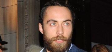 James Middleton is 'frustrated' that people only know him as Duchess Kate's bro