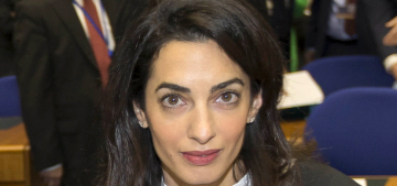 Star: Amal Clooney hates Giuliana Rancic, Amal has vowed to 'get revenge'