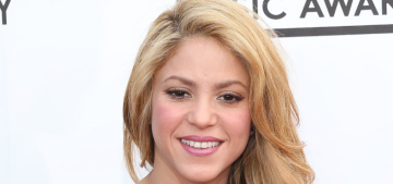 """Shakira & Gerard Pique welcomed their second son, Sasha"" links"