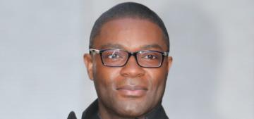 David Oyelowo on the n-word: Reappropriating it 'doesn't detoxify it'