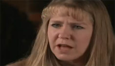 Tonya Harding upset that Obama name dropped her on campaign trail