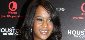 'There were no drugs out in the open' at Bobbi Kristina Brown's Georgia home