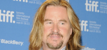 Is Val Kilmer refusing medical treatment because of his Christian Science faith?
