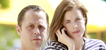 Giovanni Ribisi & Agyness Deyn divorce after 2 years of marriage: shocking?