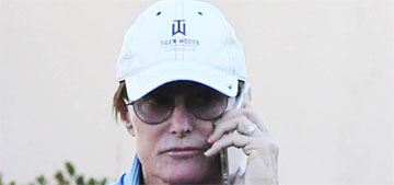 Bruce Jenner to confirm transition in Diane Sawyer interview; his mom is proud