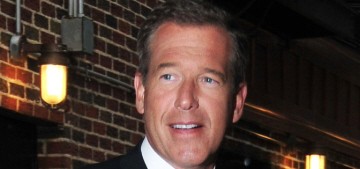 Brian Williams admits he lied for years about coming under fire in Iraq in 2003