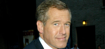 Tom Brokaw thinks 'liar' Brian Williams should be 'suspended or fired'