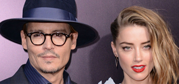 Johnny Depp's camp: Amber Heard is 'not needy,' unlike his exes