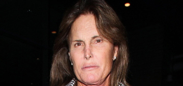 Bruce Jenner involved in fatal car crash, a woman he hit has died (updates)