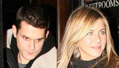 People confirms Jennifer Aniston & John Mayer breakup