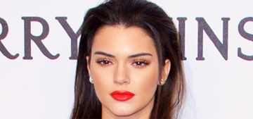 Kendall Jenner, Naomi Campbell & more: who looked the best at the amFar gala?
