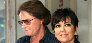 Kris Jenner on Bruce's transition: 'I'm not answering that. It's just dumb'