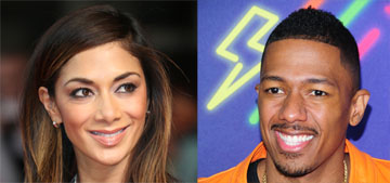 Star: Nick Cannon and Nicole Scherzinger are dating, Mariah is pissed