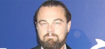SI: Swim models dish & laugh about Leonardo DiCaprio's reputation