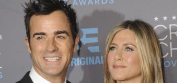 Jennifer Aniston threw herself a star-studded 46th birthday party last week