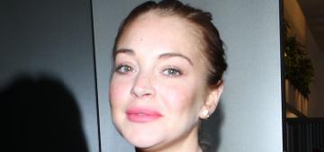Lindsay Lohan got Esurance to pay $10K to shady volunteer organization