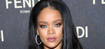 Us: Rihanna & Leo spent VDay 'whispering & staring into each other's eyes'