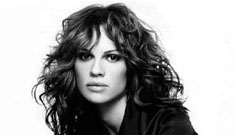 Hillary Swank to sell perfume
