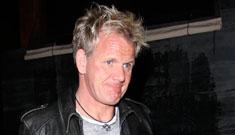Clash of the ill-tempered British chefs: Ramsay vs. White