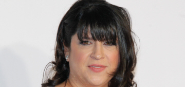 E.L. James' inner goddess wants to write the script for 'Fifty Shades Darker'