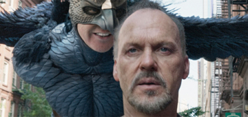 'Birdman' wins Best Picture, Alejandro Inarritu takes Best Director too