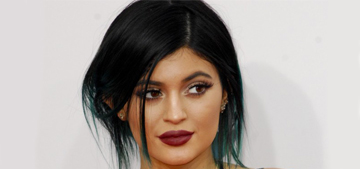 Tyga's advisors told him to cool it with Kylie Jenner, but they're still together