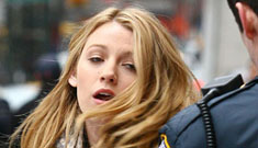 Blake Lively complains about 'Gossip Girl': 'there are so many films I can't do'