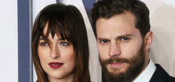 Jamie Dornan allegedly has no interest in doing any 'Fifty Shades' sequel