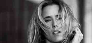 Téa Leoni: People tell me I've never really made it. 'You don't have an Oscar'
