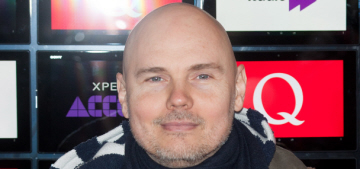Billy Corgan would have 'knocked out' Kanye West if 'Ye stage-rushed him