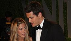Jennifer Aniston and John Mayer: who dumped whom?