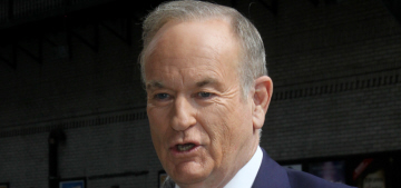 Does Bill O'Reilly have a major 'Brian Williams Problem' too?